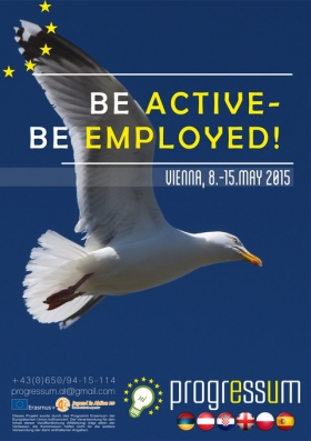 Be Active - Be Employed (2015)