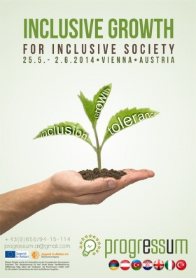 Inclusive Growth for Inclusive Society (2014)